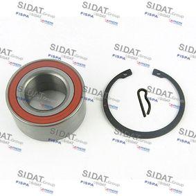 Radlagersatz Ø: 84mm, Innendurchmesser: 45mm mit OEM-Nummer 3350-15