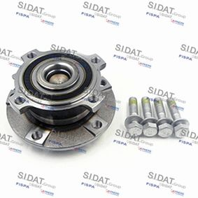 Radlagersatz Ø: 139mm mit OEM-Nummer 31 22 1 093 427