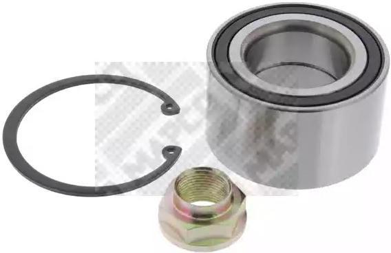 Wheel Hub Bearing 46204 MAPCO 46204 original quality