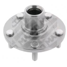 Cubo de rueda 46208 ASX (GA_W_) 2.0 i ac 2013
