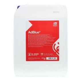 Flüssigkeit zur Abgasnachbehandlung bei Dieselmotoren / AdBlue FEBI BILSTEIN 46329 für Auto (Inhalt: 10l)