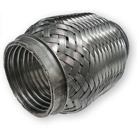 Flexrohr, Abgasanlage 464185 3 Limousine (E90) 320d 2.0 Bj 2007