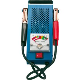 HAZET  4650-5 Prüfgerät, Batterie