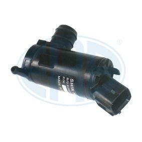 2019 Kia Picanto Mk1 1.1 Water Pump, window cleaning 465044
