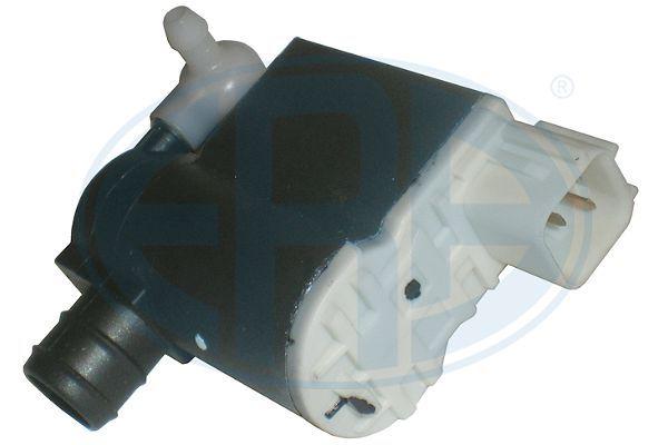 ERA  465047 Bomba de agua de lavado, lavado de parabrisas Tensión: 12V, Número de conexiones: 3