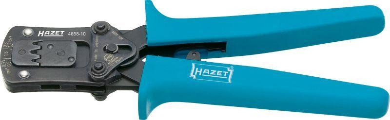HAZET  4658-10 Crimpzange