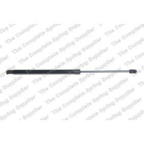 Heckklappendämpfer / Gasfeder 466091 Golf Sportsvan (AM1, AN1) 1.5 TSI Bj 2020