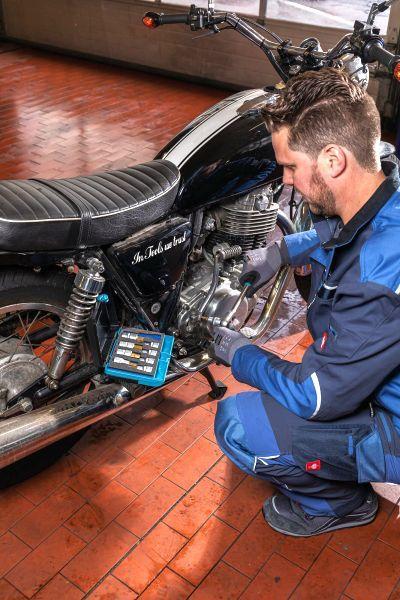 Entriegelungswerkzeug HAZET 4672-12 Bewertung