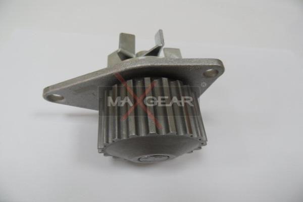 MAXGEAR  47-0003 Wasserpumpe