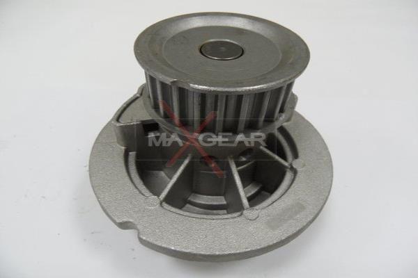 MAXGEAR  47-0026 Wasserpumpe