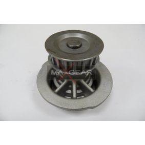 Wasserpumpe mit OEM-Nummer 96872704