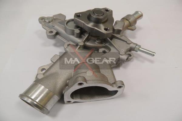 MAXGEAR  47-0122 Wasserpumpe