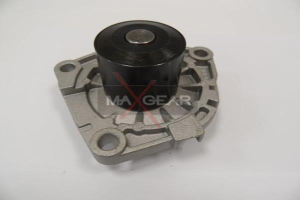 MAXGEAR  47-0125 Wasserpumpe
