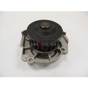 Water Pump 47-0146 PUNTO (188) 1.2 16V 80 MY 2004