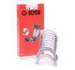 OEM Лагер на коляновия вал H1104/5 STD от GLYCO