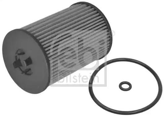 Engine oil filter FEBI BILSTEIN 47827 rating