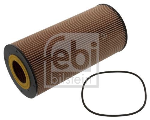 Filter FEBI BILSTEIN 47863 Bewertung