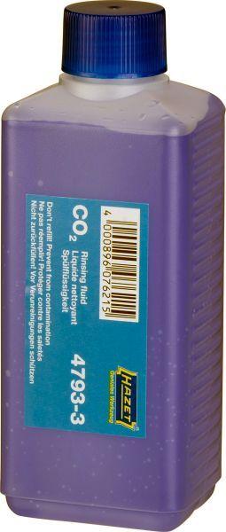 HAZET  4793-3 Produto de limpeza, detecção fissuras por absorção de tinta