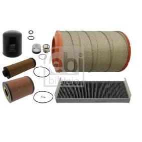Teilesatz, Inspektion mit OEM-Nummer 82.52102-0013