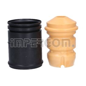 Dust Cover Kit, shock absorber with OEM Number 31331134314