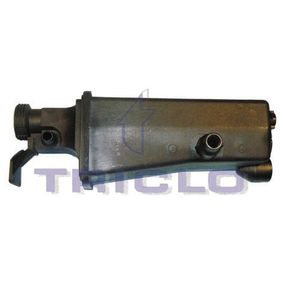Expansion Tank, coolant with OEM Number 1711 7 573 781