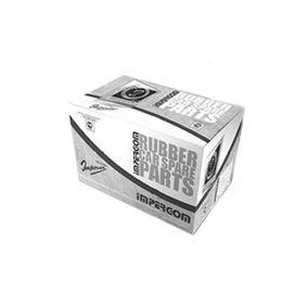 2007 Honda Jazz GD 1.3 (GD1) Dust Cover Kit, shock absorber 48404