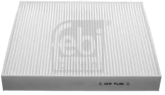 Cabin Filter FEBI BILSTEIN 48465 rating