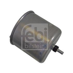Fuel filter 48553 3008 (0U_) 1.6 HDi MY 2013