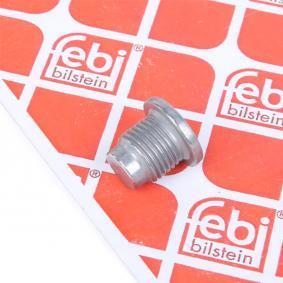 Sealing Plug, oil sump 48880 A-Class (W176) A 160 CDI 1.5 (176.011) MY 2016