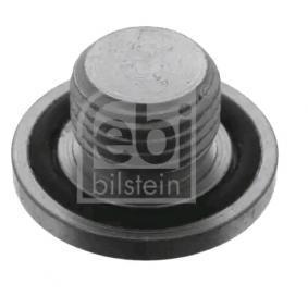 Sealing Plug, oil sump with OEM Number 1 285 544 9