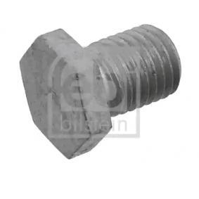 Sealing Plug, oil sump 48890 3 Saloon (E46) 318d 2.0 MY 2003