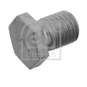 Sealing Plug, oil sump 48890 3 Saloon (E90) 330i 3.0 MY 2005
