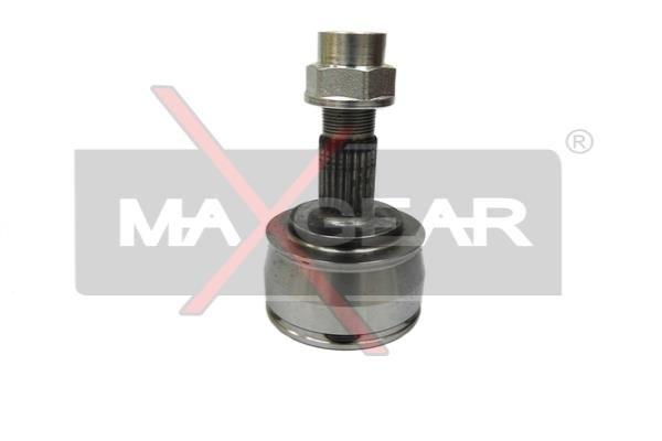 MAXGEAR  49-0127 Gelenksatz, Antriebswelle Außenverz.Radseite: 22, Innenverz. Radseite: 21