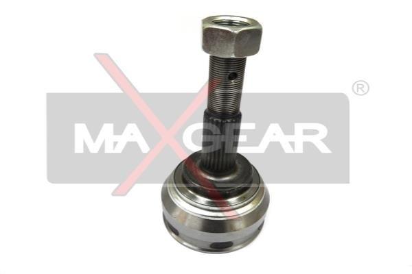 MAXGEAR  49-0173 Gelenksatz, Antriebswelle Außenverz.Radseite: 25, Innenverz. Radseite: 23