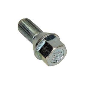 MAXGEAR  49-0781 Radschraube Stahl