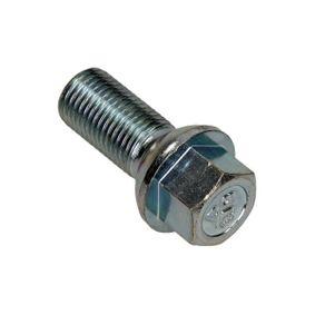 Radschraube Stahl mit OEM-Nummer 0009906707