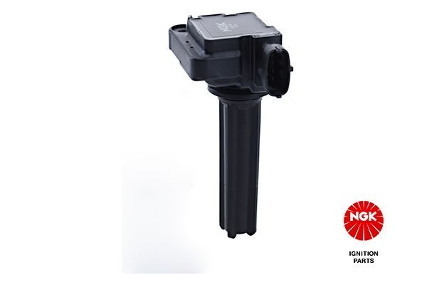 NGK  49066 Ignition Coil Number of Poles: 4-pin connector