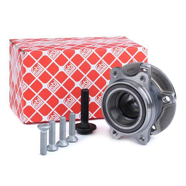 FEBI BILSTEIN Wheel Bearing Kit 49540