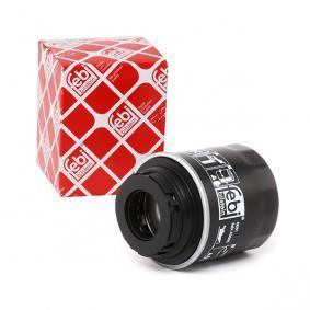 Oil Filter 49666 Fabia 2 (542) 1.4 TSI RS MY 2011