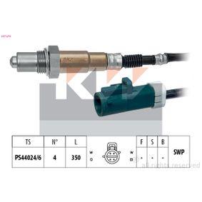 Lambdasonde Kabellänge: 350mm mit OEM-Nummer C201-18-861