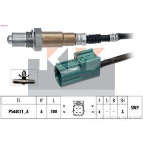 Lambdasonde Kabellänge: 300mm mit OEM-Nummer 226A08U300
