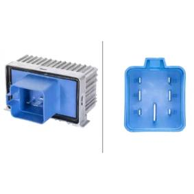 Control Unit, glow plug system 4RV 008 188-591 Astra Mk5 (H) (A04) 1.9 CDTI MY 2007