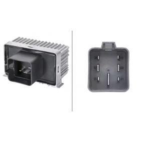 Control Unit, glow plug system 4RV 008 188-601 Astra Mk5 (H) (A04) 1.7 CDTi MY 2005