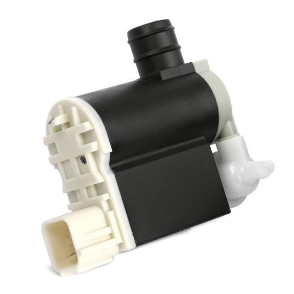 Bomba de agua de limpiaparabrisas SIDAT 5.5190 evaluación