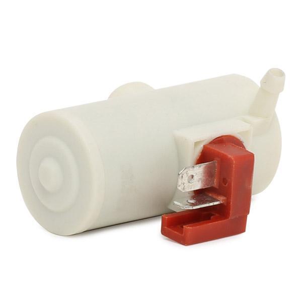 Bomba de agua de lavado, lavado de parabrisas SIDAT 5.5191 evaluación