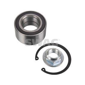 Wheel Bearing Kit Ø: 72,0mm, Inner Diameter: 39,0mm with OEM Number D350 33 047B