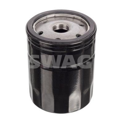 SWAG  50 92 7289 Ölfilter Ø: 77,0mm, Höhe: 96mm