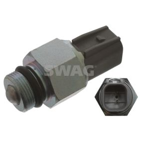 Switch, reverse light Spanner size: 22, Number of connectors: 2 with OEM Number 1 406 051