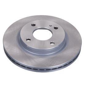 Brake Disc Brake Disc Thickness: 23mm, Ø: 258,0mm with OEM Number 8V511125AC