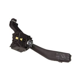 Steering Column Switch Number of connectors: 10, with CC, with headlight flasher, with high beam function, with indicator function, with park light function with OEM Number 1K5953503FB9B9